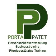 Portapatet Pferdegestütztes Training und Coaching