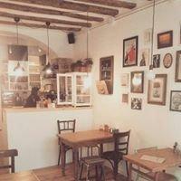 Café Behiala
