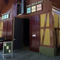 Studio Bühne Bern