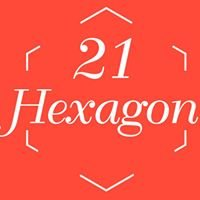21 Hexagon