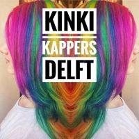 Kinki kappers Delft