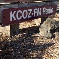 KCOZ Radio