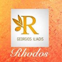 Restaurant Rhodos Mühlacker-Dürrmenz