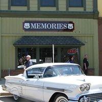 Memories: Route 66 Museum