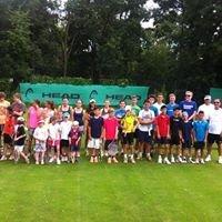 Tennis in stuttgart-sonnenberg