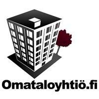 Omataloyhtiö.fi