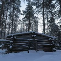Lapin Metsämuseo - Forestry Museum of Lapland