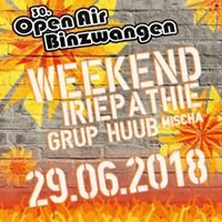 Open Air Binzwangen