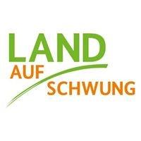 Landaufschwung Landkreis St. Wendel