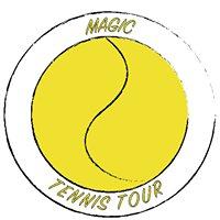 Magic Tennis Tour Barcelona