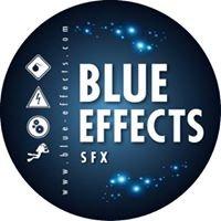 Blue Effects