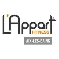 L'appart Fitness Aix Les Bains