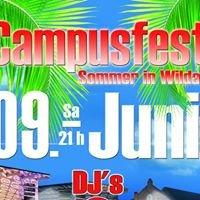 Campusfest TH-Wildau