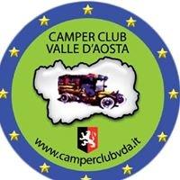 Camper Club Valle D'Aosta