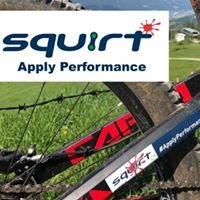 Squirt Cycling Products België