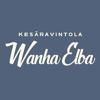 Kesäravintola Wanha Elba