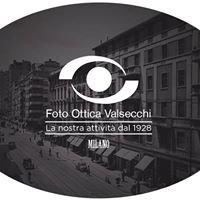 Foto ottica Valsecchi