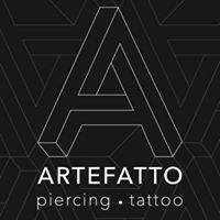Artefatto Piercing & Tattoo