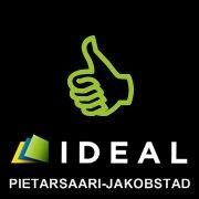 Ideal-keittiöt Pietarsaari / Jakobstad