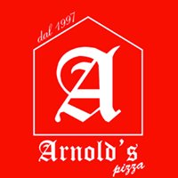 Arnold's pizza