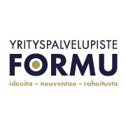 Yrityspalvelupiste Formu
