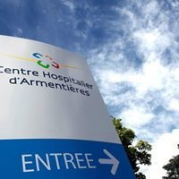 Centre Hospitalier d'Armentières