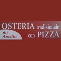 Trattoria Pizzeria da Amelia