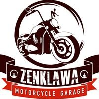 Zenklawa Garage