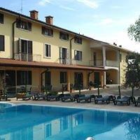 Osteria Ristorante Hotel La Rama sul Lago di Garda