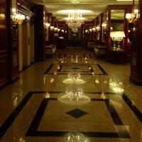 Hotel Splendid - Stresa,Italy