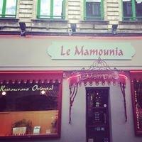 Le Mamounia