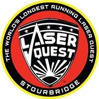 Laser Quest Stourbridge