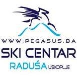 """Ski centar """"Raduša"""""""