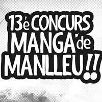 Concurs Manga