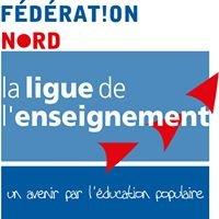 La Ligue de l'enseignement - Fédération du Nord