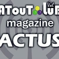 Atout Lub Magazine