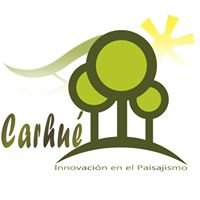 Carhue innovación en el paisajismo