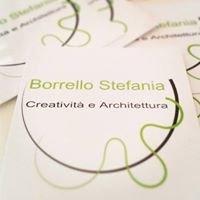 """Borrello Stefania """"Creatività e Architettura"""""""