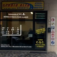 Studio Alfa Argenta autoscuole