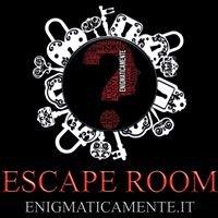 Enigmaticamente Escape Room