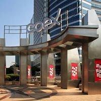 COEX Exhibition Center