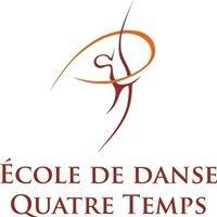 École de danse Quatre Temps