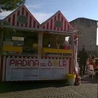 Piadina Del Sole.Milano Marittima