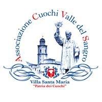 Associazione Cuochi Valle del Sangro