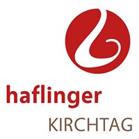 Haflinger Kirchtag