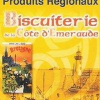 Biscuiteries de la Côte d'Emeraude
