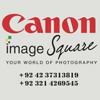 Canon Image Square - Lahore
