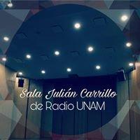 Sala Julián Carrillo