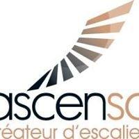 Ascenso, créateur d'escalier
