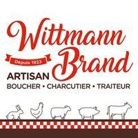 Boucherie Wittmann Brand Mulhouse
